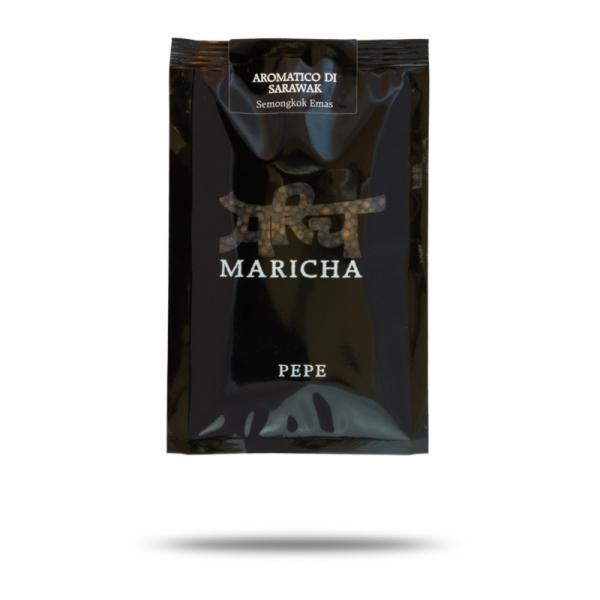 Pepe aromatico in grani di sarawak varietale semongkok for Piccole piantagioni